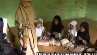 lagu Arabia sateir vo, Madura - YouTube