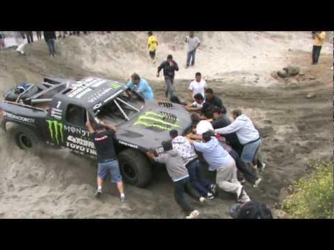 2010 Baja 500 Robby Gordon