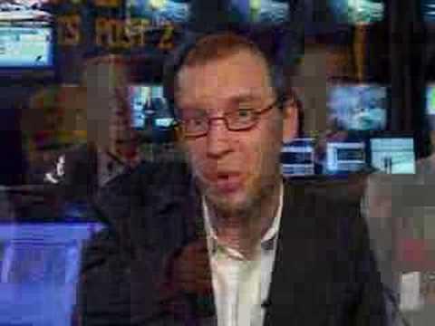 ISP: Phantom Pooper (CBS News)