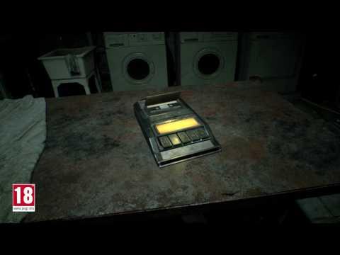 Resident Evil 7 Vol.3 : Recorder