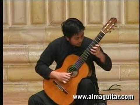 Fernando Sor - Grand Solo Op.14