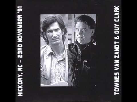 Guy Clark - How