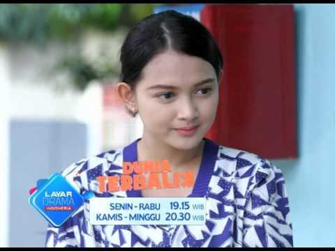 "download lagu RCTI Promo Layar Drama Indonesia ""DUNIA TERBALIK"" Episode 21 & 22 gratis"