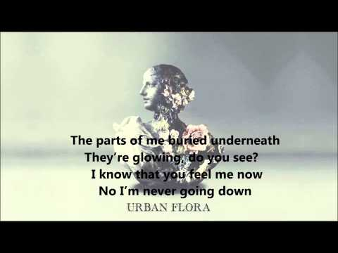 Alina Baraz & Galimatias - Unfold Lyrics