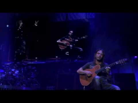 Maná - Bendita tu luz (Live)