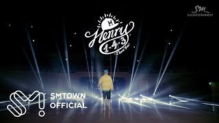 Henry 헨리_1-4-3 (I Love You) (feat. f(Amber))_Music Video Teaser