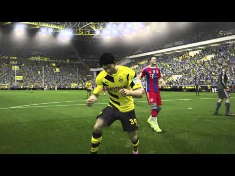 FIFA 15 Prognose | Borussia Dortmund - Bayern München