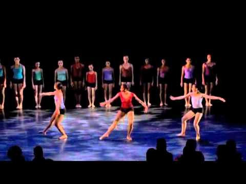 LINES Ballet Summer Intensive 2009