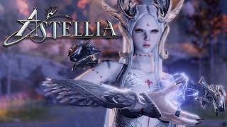 Astellia Online Gameplay TCG + MMORPG Fusion - G-STAR 2016 [GameAbout]