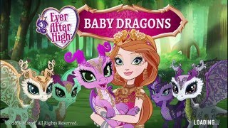 Ever After High™: Baby Dragons (Mattel, Inc.) - Best App For Kids