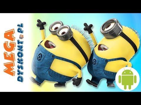 Gra Despicable Me: Minion Rush • Gru Dru I Minionki / Despicable Me 3 • Gry Na Telefon
