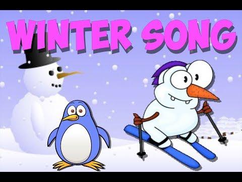 winter song - a 4 seasons sing-a-long