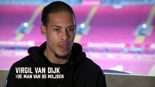FOX Sports DOC: De man van 85 miljoen
