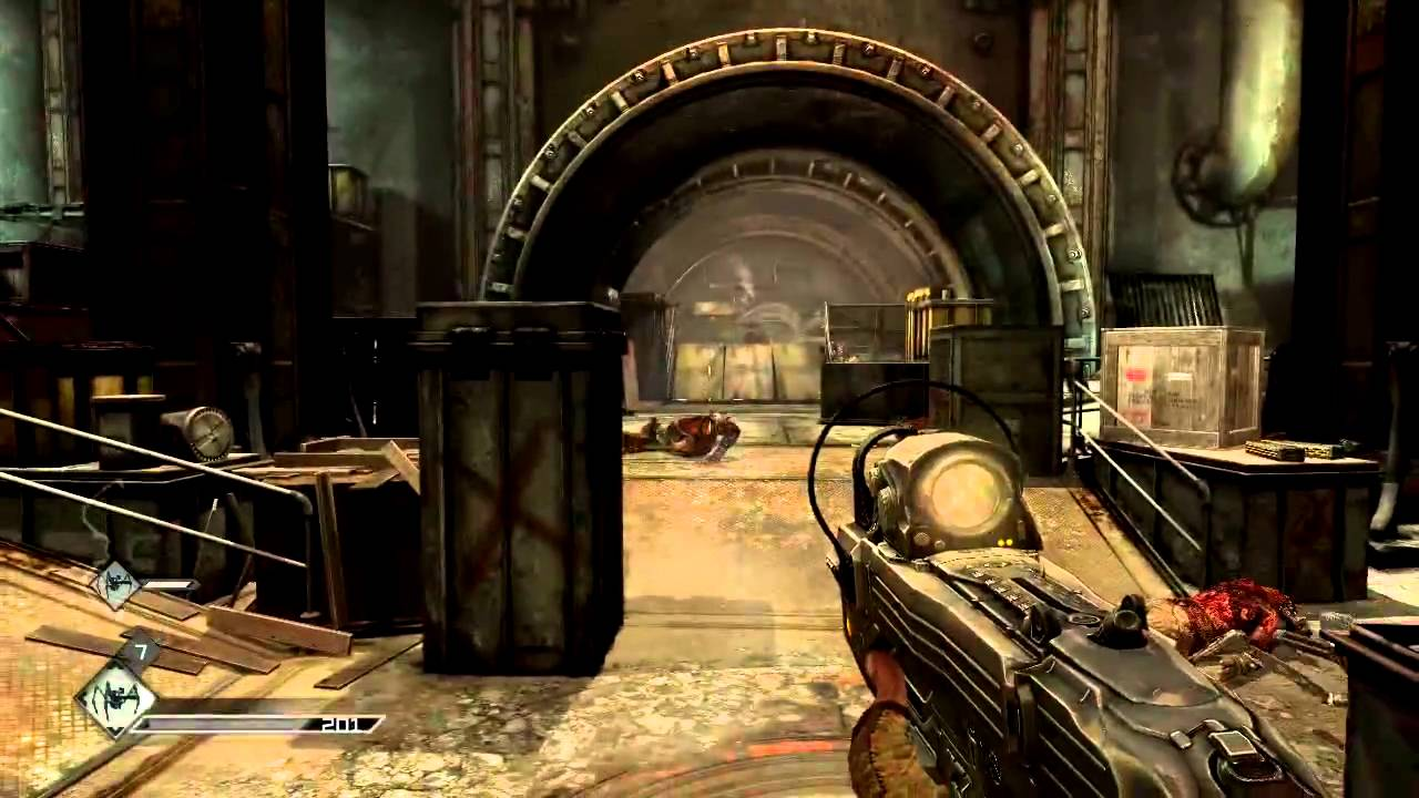 Rage Gameplay Ps3 Rage pc Ps3 Xbox 360