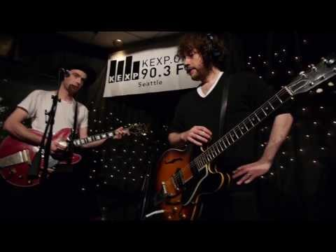 The Veils - The Pearl (Live @ KEXP, 2013)