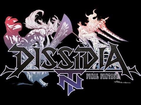Dissidia Final Fantasy NT: Torneo Lucca Comics & Games 2017
