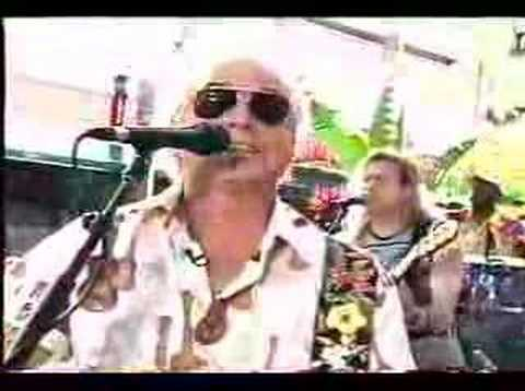 Jimmy Buffett - Only Time Will Tell