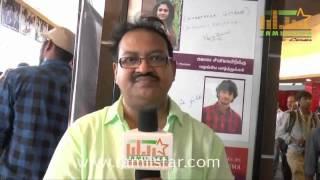 Jaya Prakash At Thiruttu Rail Movie Audio Launch