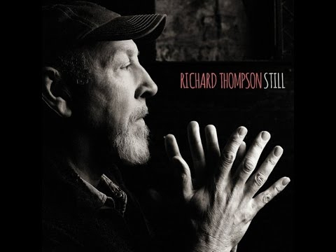 Richard Thompson - No Peace No End