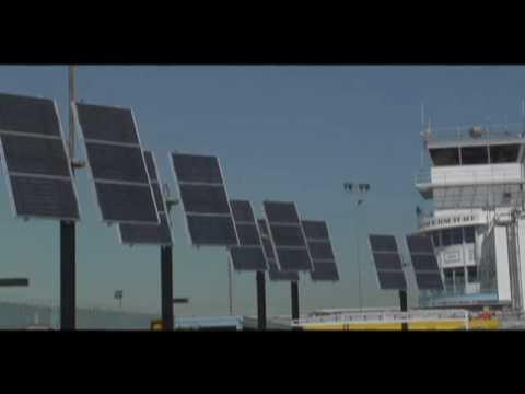 Solar Energy in Woodland, California by Suntrek Industries