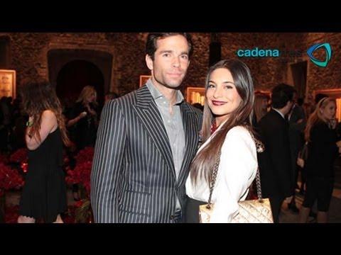 Ana Brenda Contreras habla de su boda religiosa / Ana Brenda talks