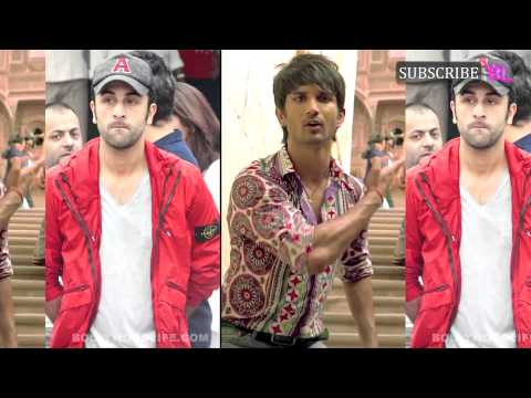 Arjun Kapoor-Ranveer Singh beat Sidharth Malhotra-Varun Dhawan to become the new age Ram Lakhan!