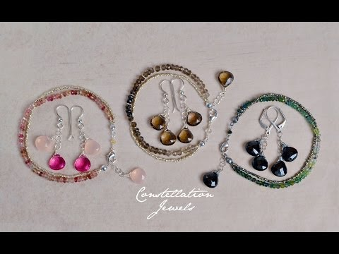Constellation Jewels