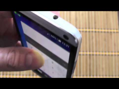 HTC One: Нам Годик! Опыт эксплуатации