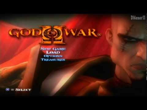 God Of War 2 Modo Titan Detonado HD (01)
