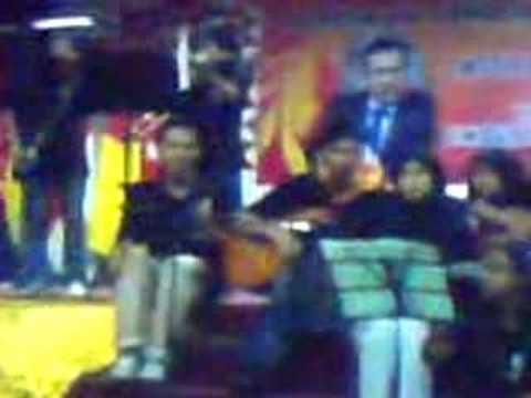 Malaysia Oh Tanah Airku Ppismp J3.6 Ipik video