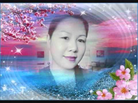 Gia Biet Sai Gon - Singing Karaoke Ngoc Nuong video