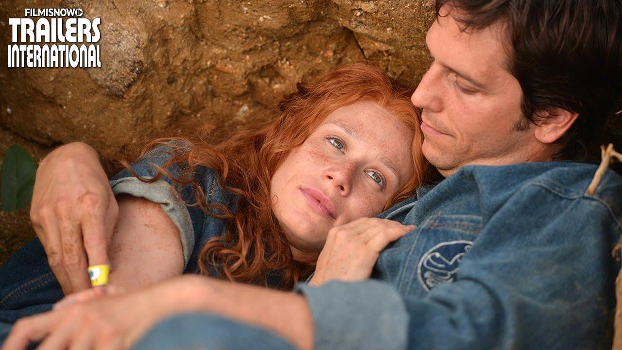 Um Homem Só com Vladimir Brichta, Mariana Ximenes | Trailer Ofcial [HD]