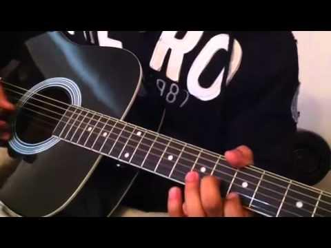 Main Hoon Na Guitar By Sunny Maan video