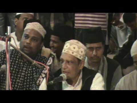 Bekhud Kiye Dete Hain Qawwali - Shahid Warsi Qawwal video