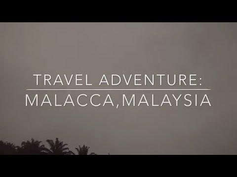 Travel Adventure: Malacca,Malaysia