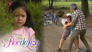 FlordeLiza: Kidnapping