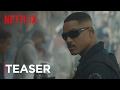 Bright | Teaser [Hd] | Netflix thumbnail