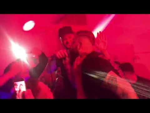 Andrea Zeta & Niko Pandetta - Te voglio e te cerco (Live)