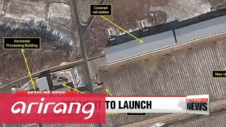 EARLY EDITION 18:00 Pres.Park condemns North Korea's rocket launch, calls for stronger sanctions
