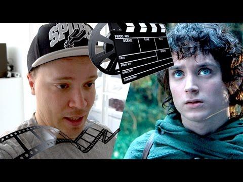 FILM EFFEKTER TIL YOUTUBE