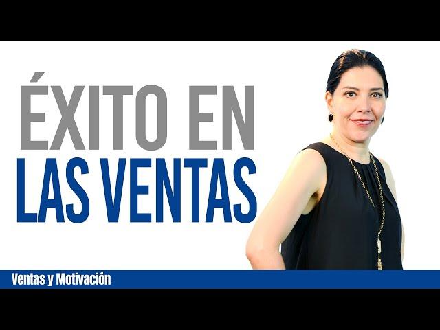 VENTAS Y MOTIVACION: Éxito en las Ventas series para vendedores exitosos