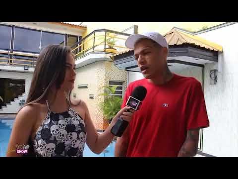 """Ultima entrevista da r """"Isabelly Cristine"""" do Canal """"Isa Top Show"""" antes do trágico acidente😭"""