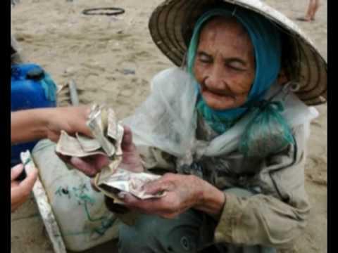 Việt Nam - Sự Chênh Lệch Giàu / Nghèo