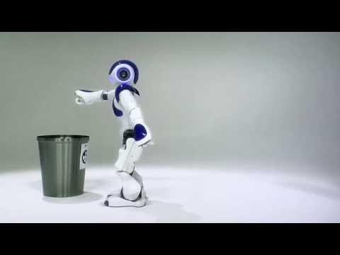 Cosas insólitas que hacen los robots