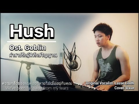 Hush - Lasse Lindh Ost.Goblin [cover By Dave]