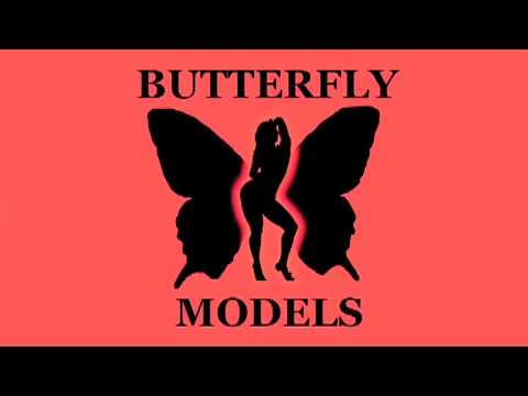 Butterflymodels Vanessa Bee Fyne Girlz Men Magazine Shoot