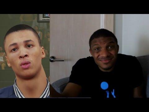 NBA 2K15 PS4 My Career - Thousand Dollar Rookie