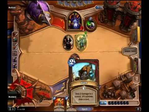 Hearthstone: Yay! | part 4