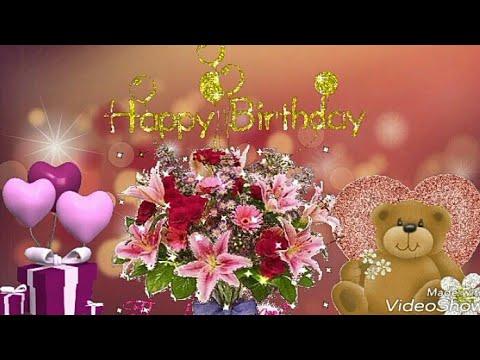 Поздравления с днём рождения для вибера 88