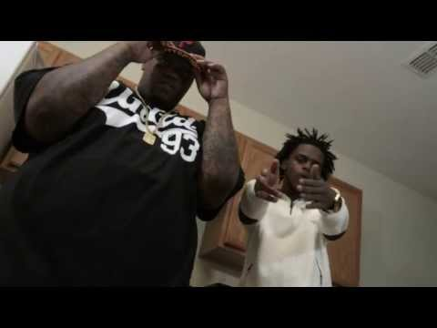 Bigg Mike Ft. Prettyboy Cash - Water Whippin [Unsigned Artist]